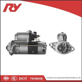 الصين Isuzu Magnetic 12V 3KW 11T Vehicle Starter Motor2-90123-210-0 9742809-586 مصنع